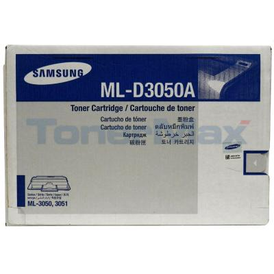SAMSUNG ML-3050 TONER CARTRIDGE 4K